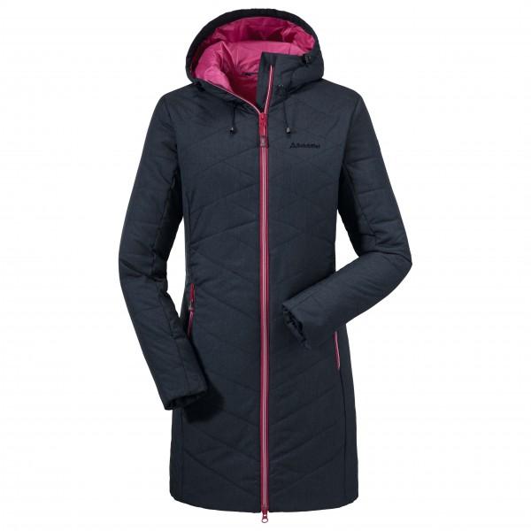 Schöffel - Women's Ventloft Coat Pokhara - Pitkä takki