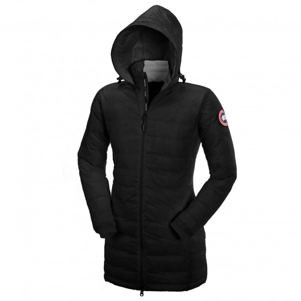Canada Goose - Ladies Camp Hooded Jacket - Daunenjacke
