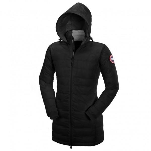 Canada Goose - Ladies Camp Hooded Jacket - Down jacket