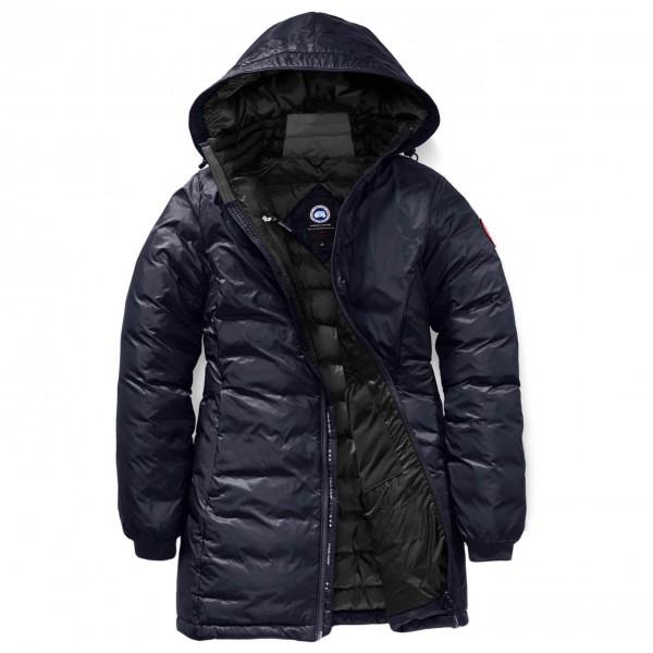 Canada Goose - Ladies Camp Hooded Jacket - Dunjacka