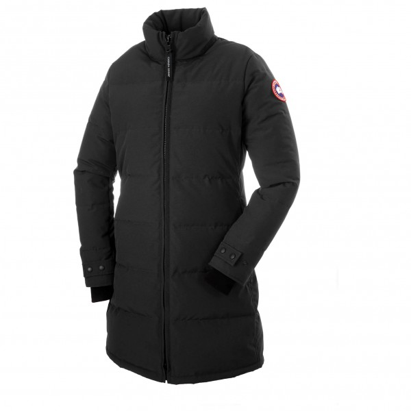 Canada Goose - Ladies Heatherton Parka - Coat