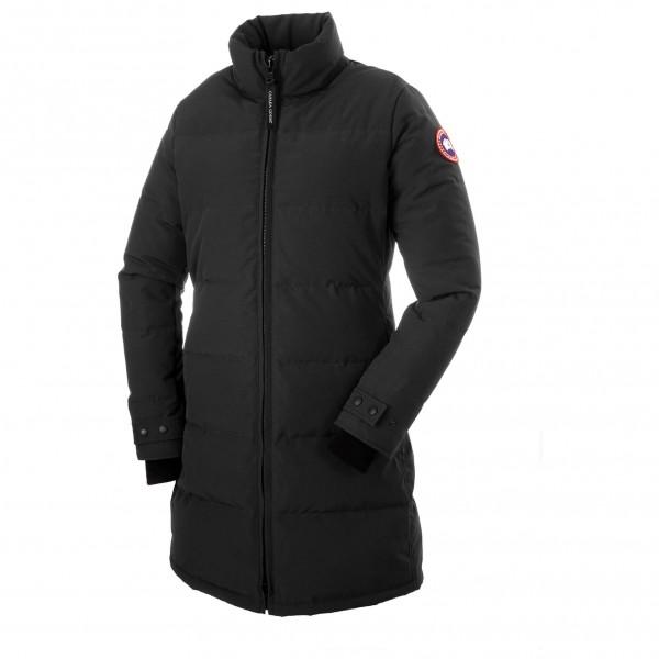 Canada Goose - Ladies Heatherton Parka - Coat