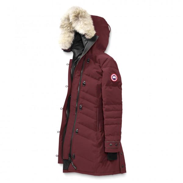 Canada Goose - Ladies Lorette Parka - Lang jakke