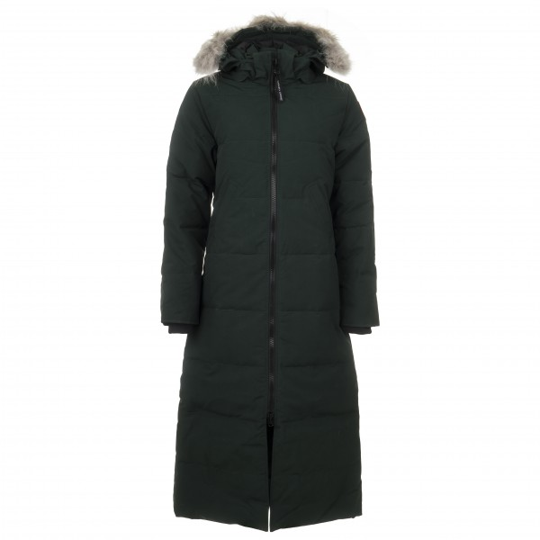Canada Goose - Ladies Mystique Parka - Lang jakke