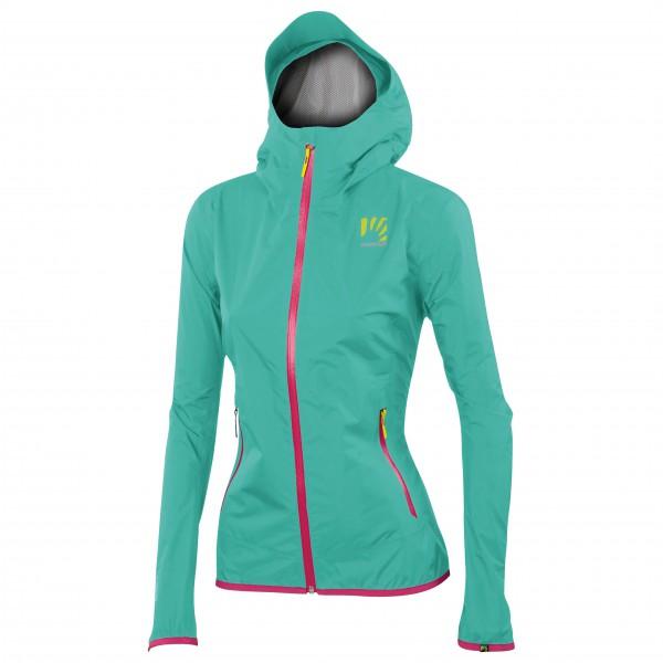 Karpos - Women's Cima Jacket - Regnjakke