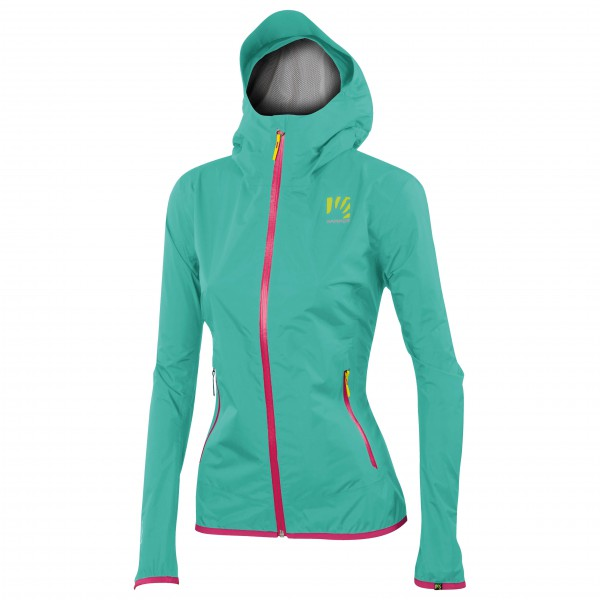 Karpos - Women's Cima Jacket - Waterproof jacket