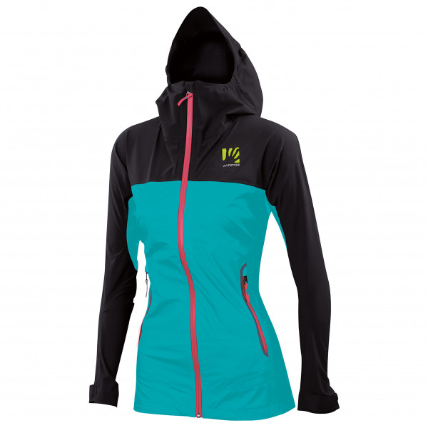 Karpos - Women's Vetta Evo Jacket - Waterproof jacket