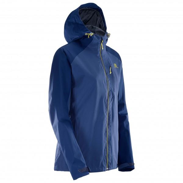 Salomon - Women's La Cote 2L Jacket - Chaqueta hardshell