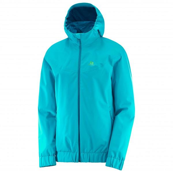 Salomon - Women's Primary Jacket - Hardshelljacke - Hardshelljacke