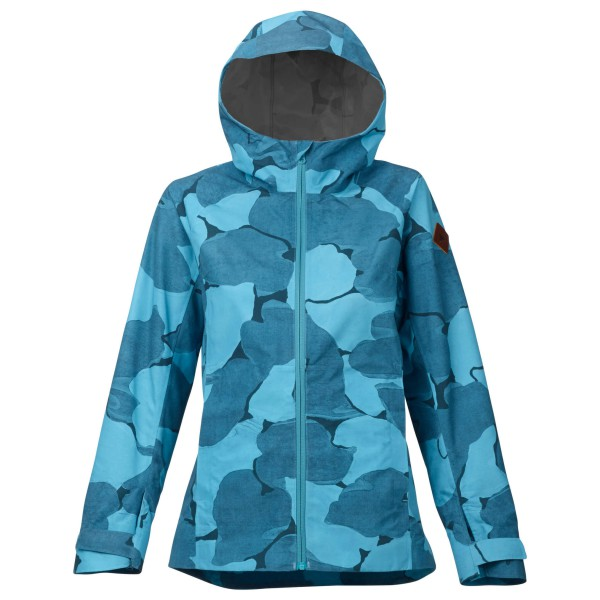 Burton - Women's Gore-Tex 2-Layer Day-Light Jacket - Regnjacka