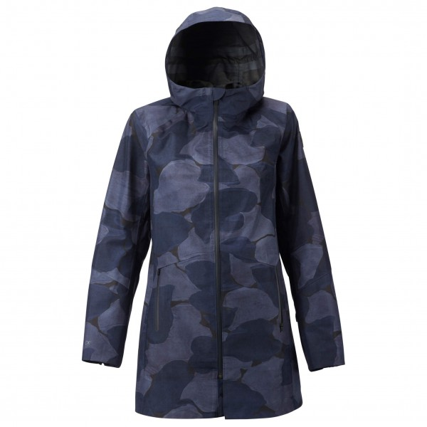 Burton - Women's Gore-Tex 3-Layer Cady Parka