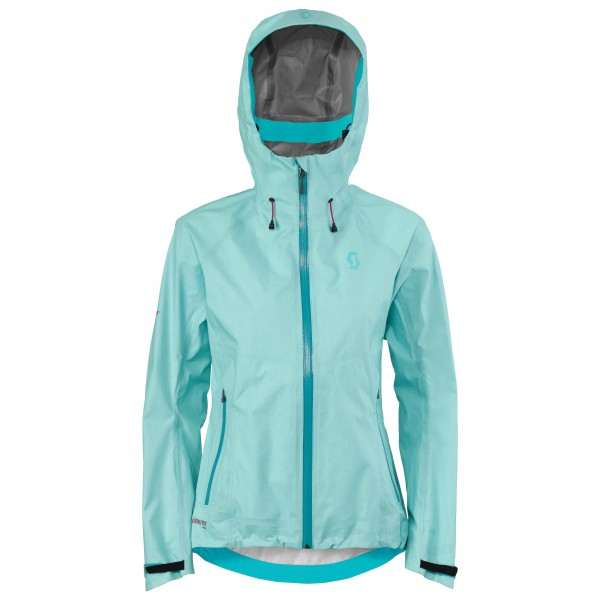 Scott - Women's Jacket Crusair - Hardshell jacket