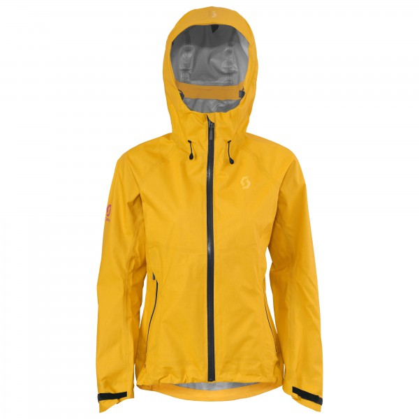 Scott - Women's Jacket Crusair - Regenjack