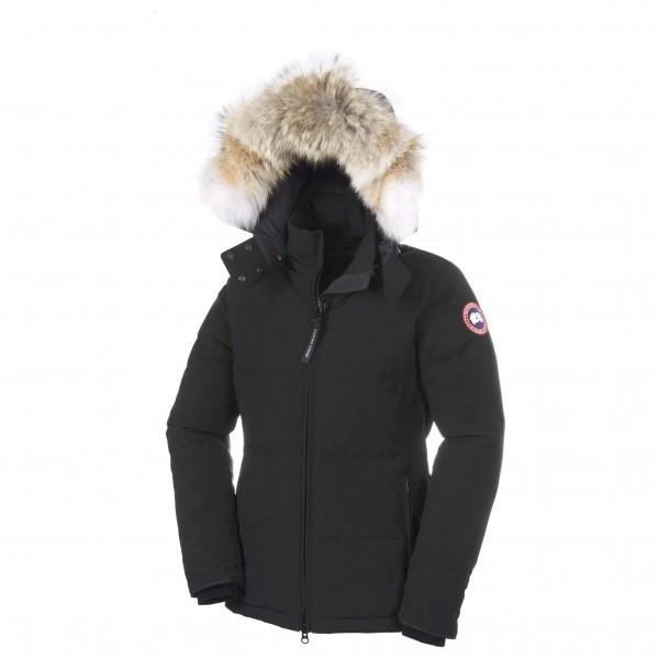 Canada Goose - Ladies Chelsea Parka - Mantel