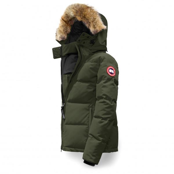 Canada Goose - Ladies Chelsea Parka - Lang jakke