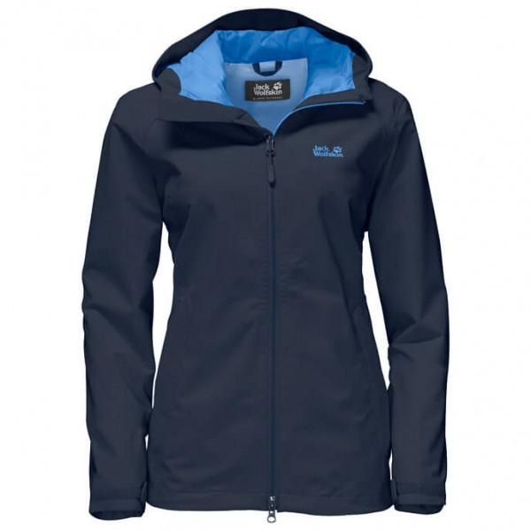 Jack Wolfskin - Arroyo Women - Hardshell jacket