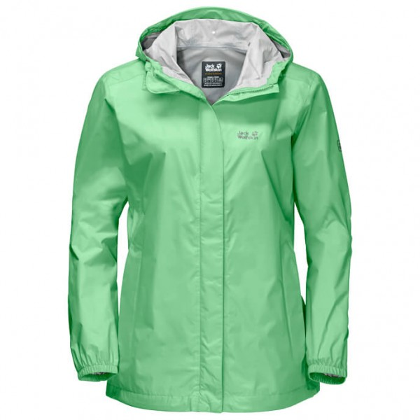 Jack Wolfskin - Cloudburst Women - Waterproof jacket