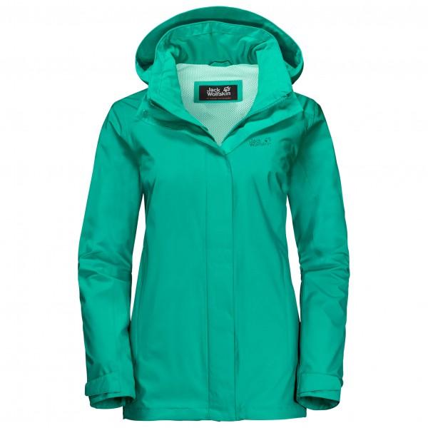 Jack Wolfskin - Highland Women - Hardshell jacket
