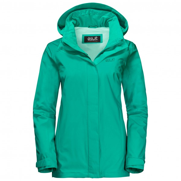 Jack Wolfskin - Highland Women - Waterproof jacket