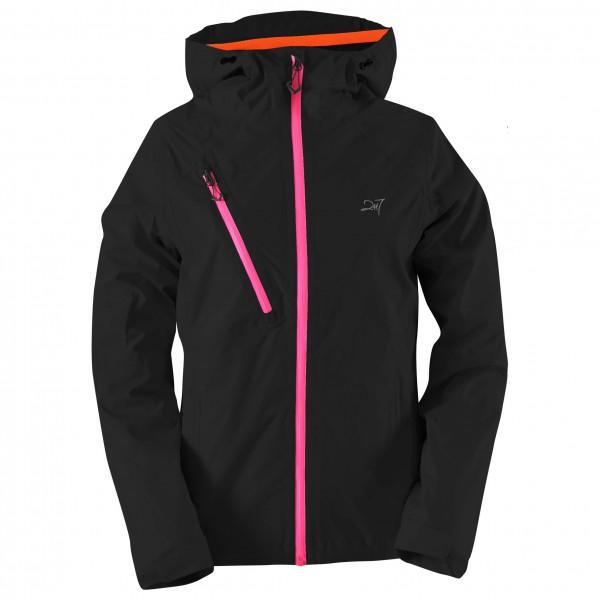 2117 of Sweden - Women's Götene Eco 3L Outdoor Jacket - Regnjacka