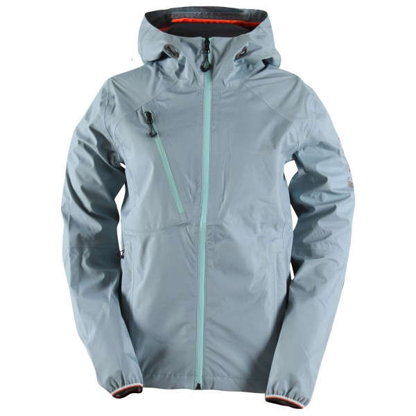 2117 of Sweden - Women's Götene Eco 3L Outdoor Jacket - Regnjacka