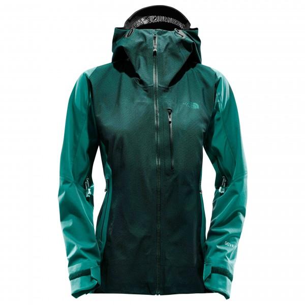The North Face - Women's Summit L5 Shell - Hardshell jacket