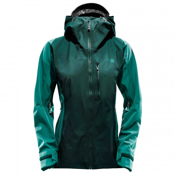 The North Face - Women's Summit L5 Shell - Hardshelltakki