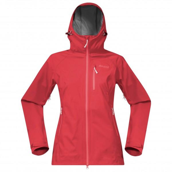 Bergans - Eidfjord Lady Jacket - Regnjacka