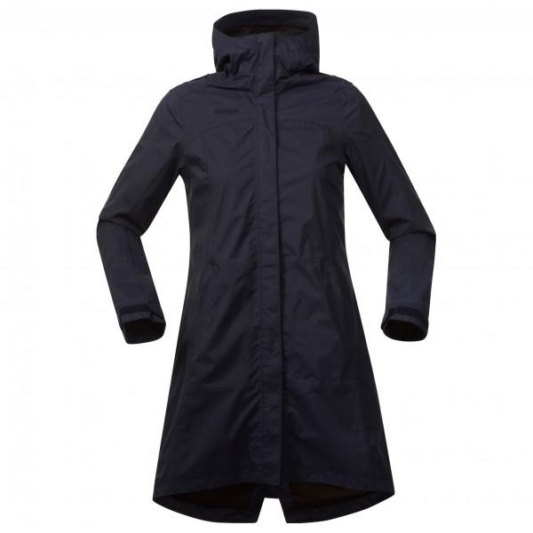 Bergans - Venli Lady Coat - Långjacka