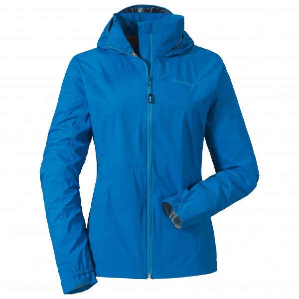 Schöffel - Women's Jacket Neufundland - Hardshell jakke