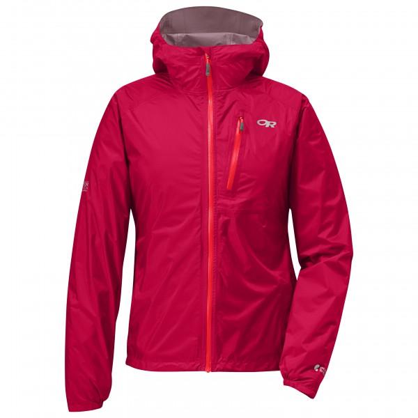 Outdoor Research - Women's Helium II Jacket - Hardshelljack