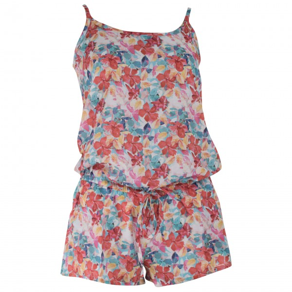Picture - Women's Papaya - Overall