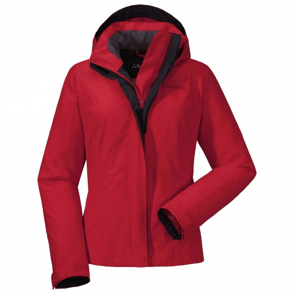 Schöffel - Women's Jacket Sevilla - Hardshelljacke