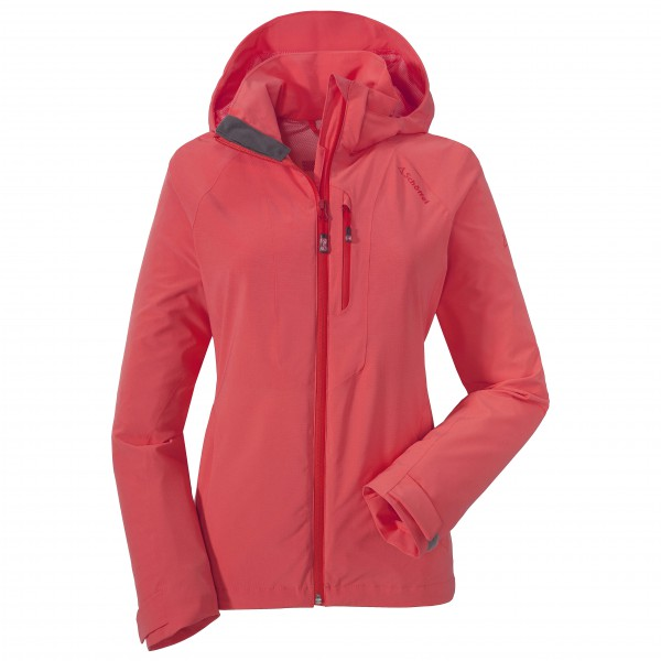 Schöffel - Women's ZipIn! Jacket Meran - Waterproof jacket