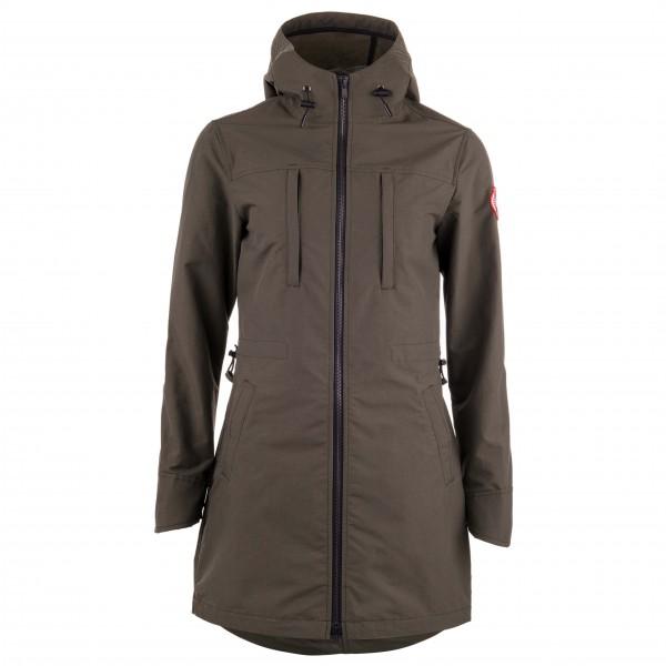 Canada Goose - Women's Brossard Jacket - Pitkä takki
