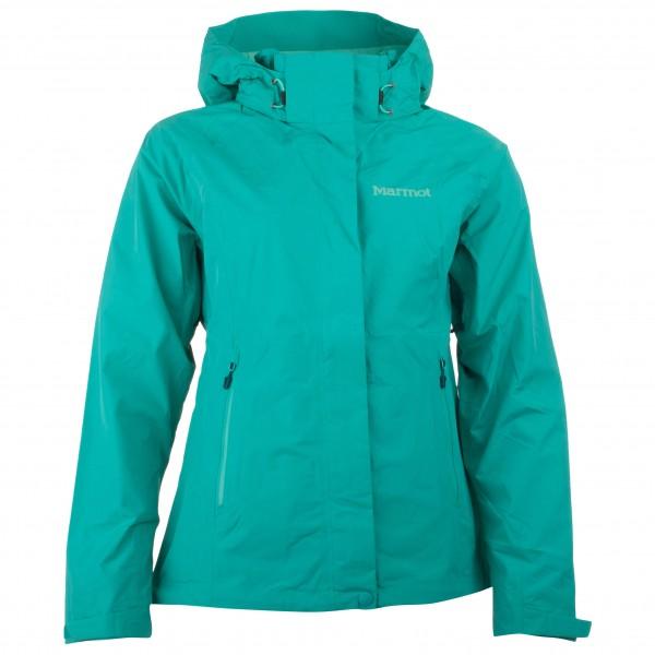 Marmot - Women's Alpenstock Jacket - Regnjacka