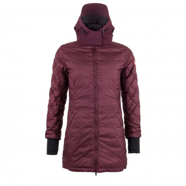 Canada Goose - Women's Stellarton Coat - Mantel