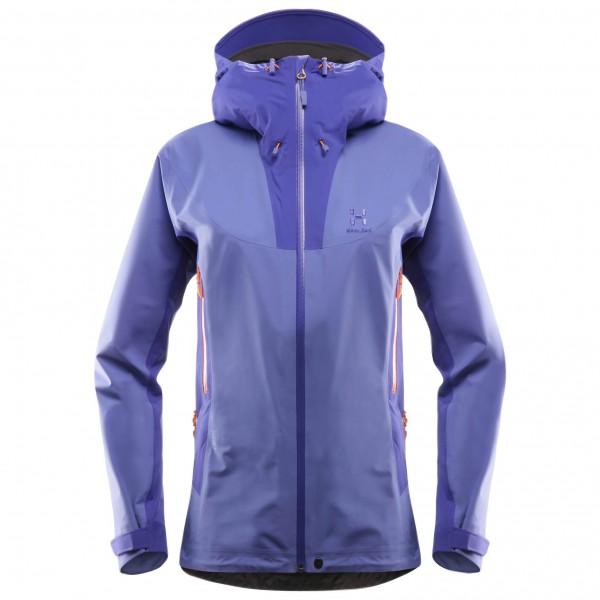Haglöfs - Kabi (K2) Jacket Women - Sadetakki