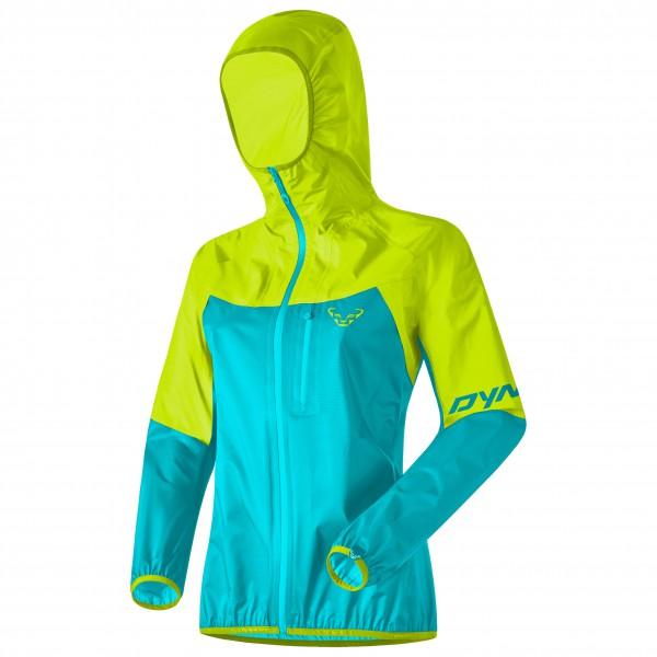 Dynafit - Women's Transalper 3L Jacket - Hardshelljacke