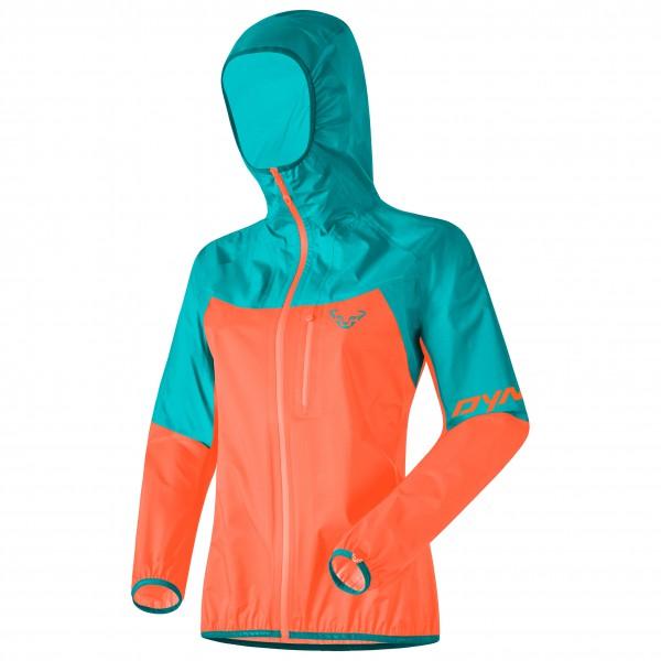 Dynafit - Women's Transalper 3L Jacket - Regnjakke