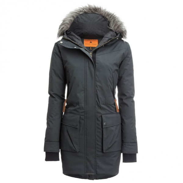 Basin + Range - Women's Wingate Down Parka