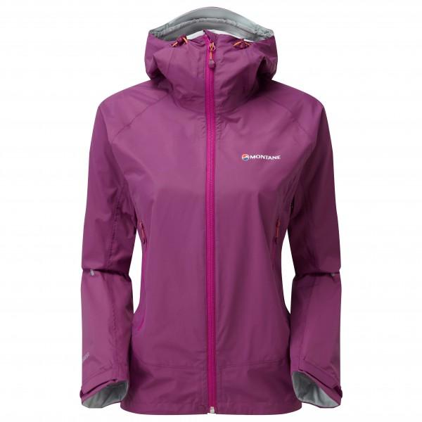 Montane - Women's Atomic Jacket - Waterproof jacket