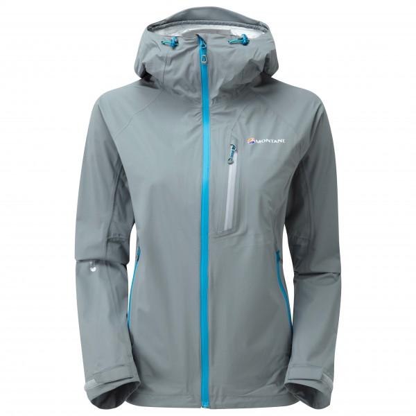 Montane - Women's Minimus Stretch Jacket - Regnjacka