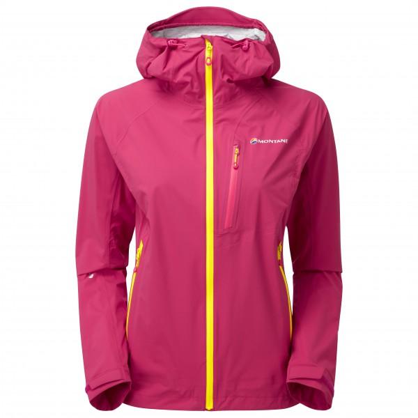 Montane - Women's Minimus Stretch Jacket - Regenjacke