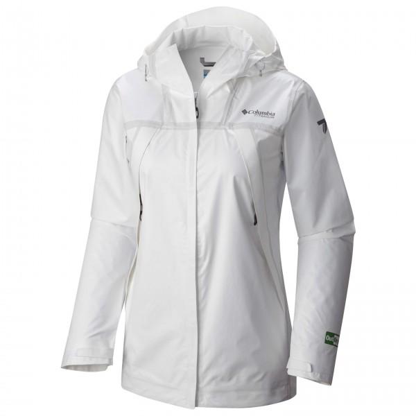 Columbia - Women's OutDry Ex Eco Shell - Hardshell jakke
