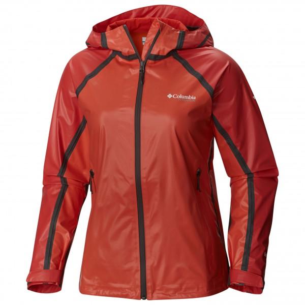 Columbia - Women's OutDry Ex Gold Tech Shell Jacket - Regenjacke