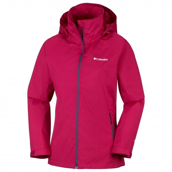 Columbia - Women's Tapanga Trail Jacket - Hardshelljacke