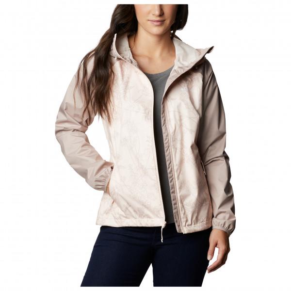 Columbia - Women's Ulica Jacket - Waterproof jacket