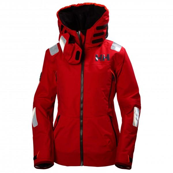 Helly Hansen - Women's Aegir Race Jacket - Regnjakke
