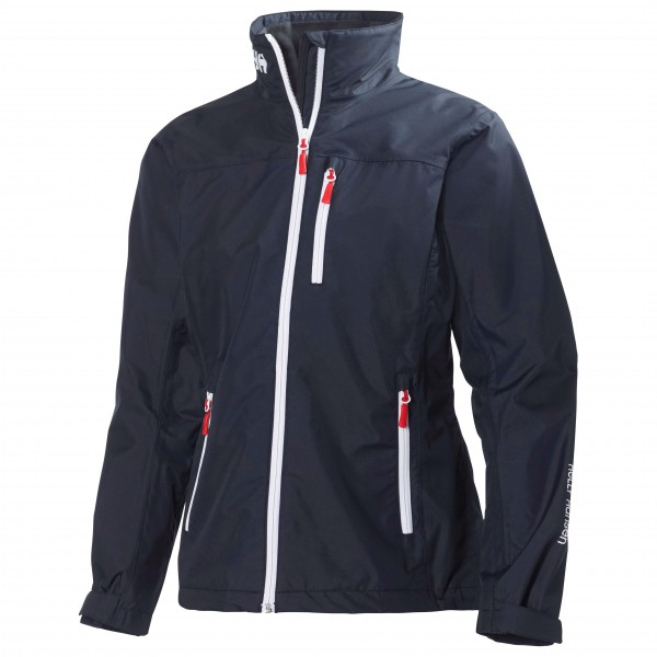 Helly Hansen - Women's Crew Jacket - Sadetakki
